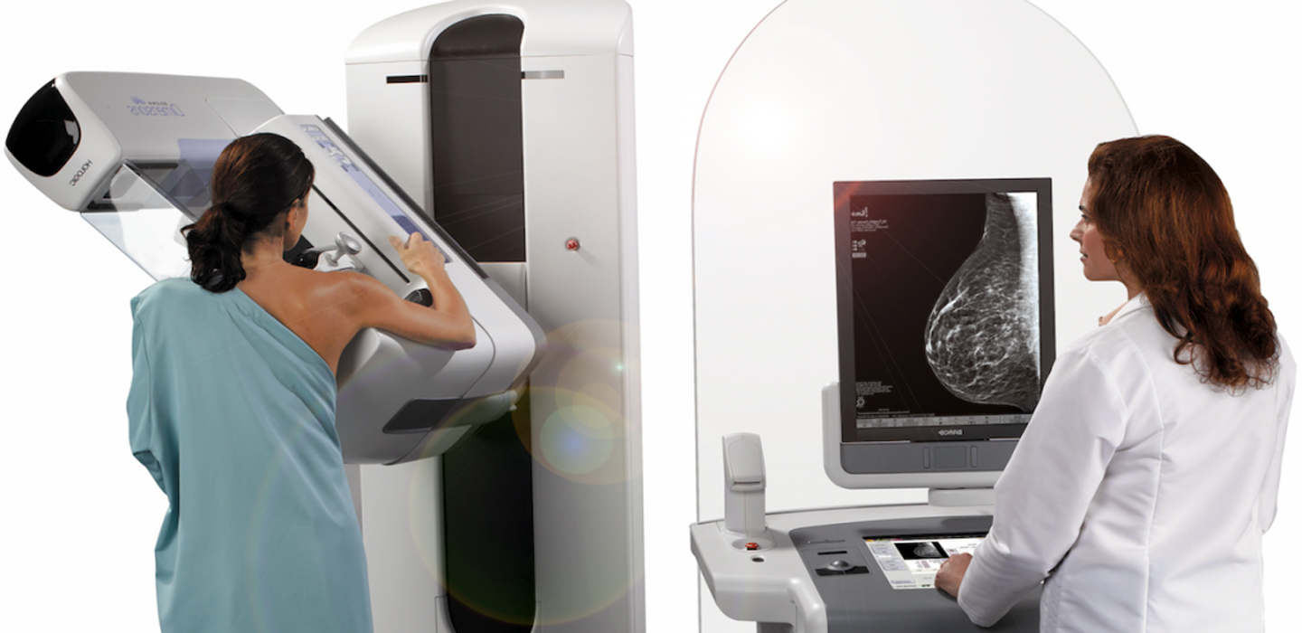 Certified Mammography